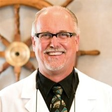 dr standish