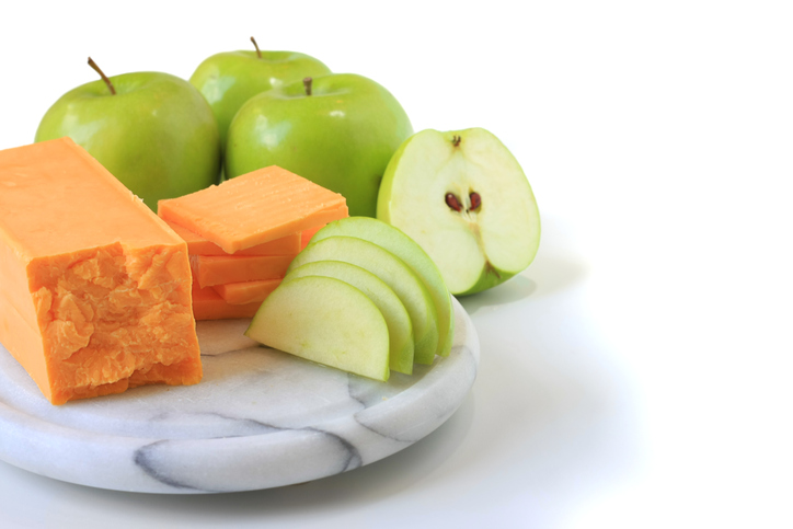 5 Foods that Can Help Fight Cavities and Tooth Loss