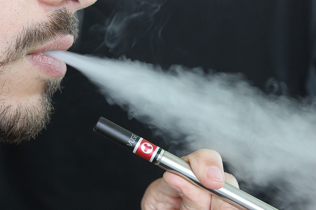 Are E-Cigarettes As Bad for Your Dental Health as Smoking?