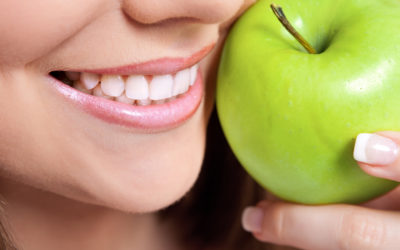How Your Diet Affects Your Teeth