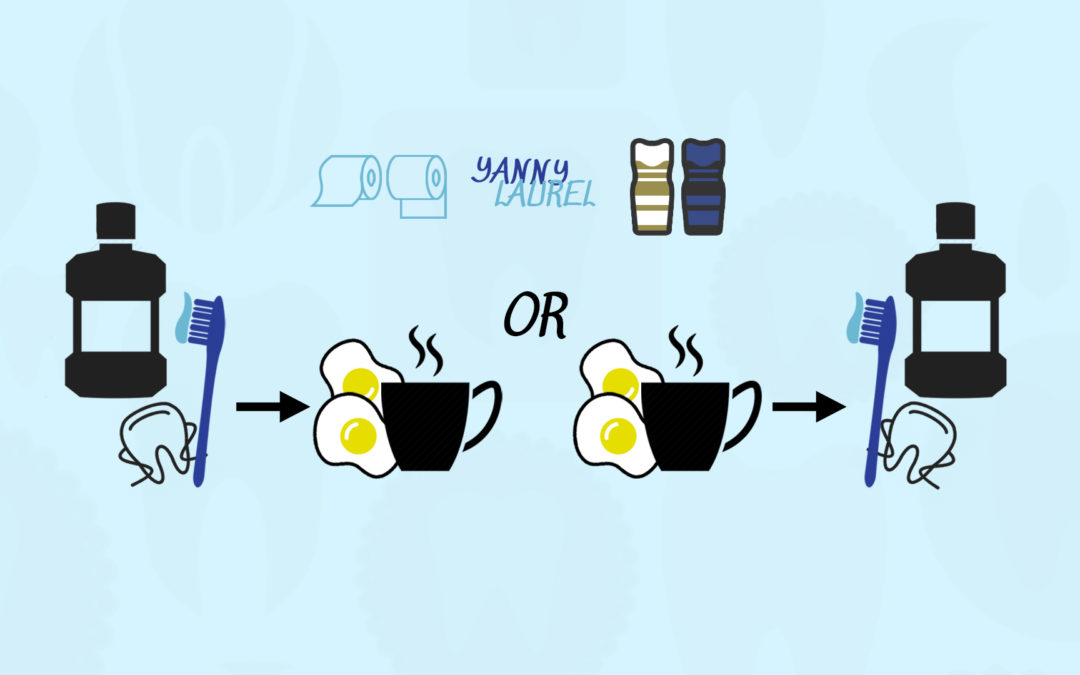 Should You Brush Your Teeth Before or After Breakfast