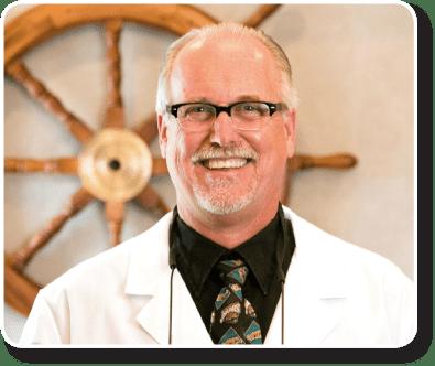 Dr. Standish