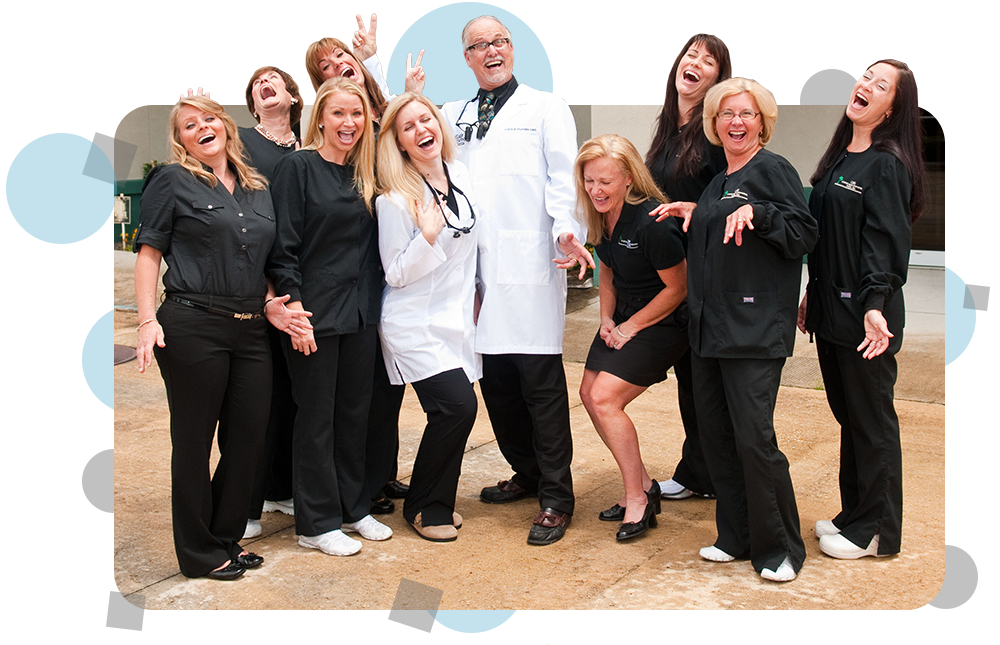 Eagle Harbor Dental team