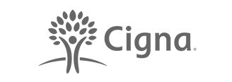 Cigna insurance logo