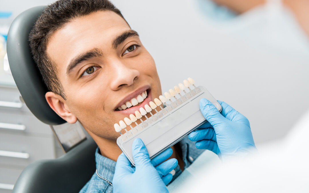 Is Cosmetic Dentistry Right for You?