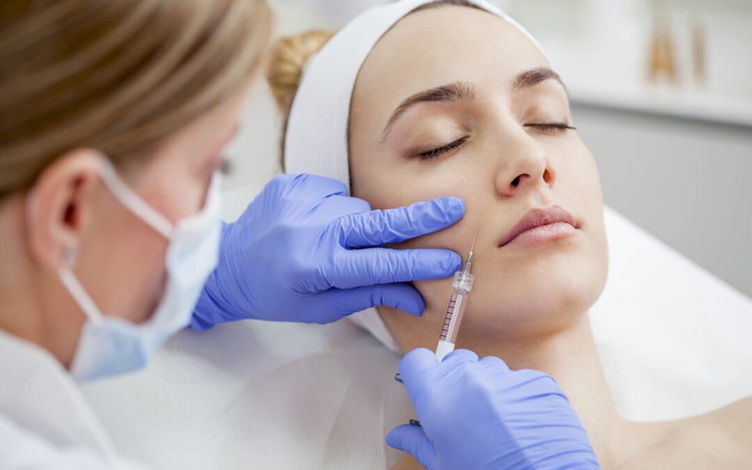 Could You Benefit from Aesthetic Treatments?