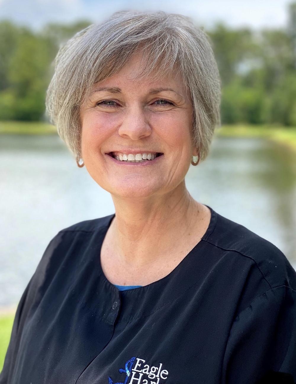 Anita Dental Hygienist