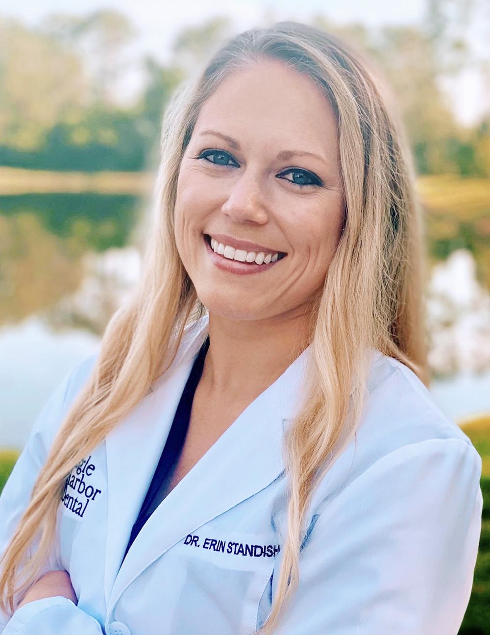 Dr. Kelly photo